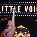Jane Horrocks in Little Voice