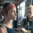 Piper Perabo and Mischa Barton in Lions Gate's Lost and Delirious - 2001