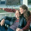 Piper Perabo and Jessica Pare in Lions Gate's Lost and Delirious - 2001