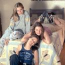 Mischa Barton, Jessica Pare and Piper Perabo in Lions Gate's Lost and Delirious - 2001