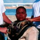 Cuba Gooding Jr. as Carl Brashear in 20th Century Fox's Men of Honor - 2000