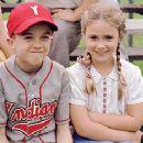 Frankie Muniz and Caitlin Wachs in Warner Brothers' My Dog Skip (12/99) - 350 x 233