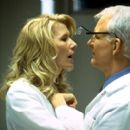 Laura Dern and Steve Martin in Artisan's Novocaine - 2001
