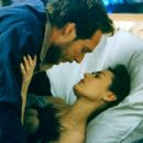 William Fichtner and Demi Moore in Paramount Classics' Passion of Mind - 2000