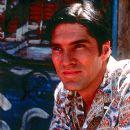 Thomas Gibson as Kanaka in Strand's Psycho Beach Party - 2000