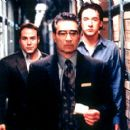 Jeremy Piven, Eugene Levy and John Cusack in Miramax's