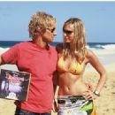 Owen Wilson and Sara Foster in The Big Bounce - 2004