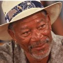 Morgan Freeman star as Walter Crewes in The Big Bounce - 2004