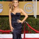 CARMEN ELECTRA at 19th Annual Screen Actors Guild Awards in Los Angeles