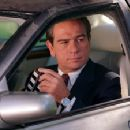 Tommy Lee Jones as Gerard in Warner Brothers' U.S. Marshals - 3/1998