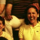 Gideon Jacobs and Molly Shannon in USA Films' Wet Hot American Summer - 2001