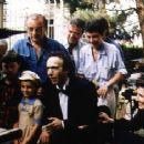Nicoletta Braschi, Giorgio Cantarini and Academy Award winner Roberto Benigni in Life Is Beautiful - 350 x 235