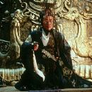 Li Xuejian, The First Emperor of China, in Sony Pictures Classics' The Emperor And The Assassin - 12/99