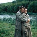 Fiona Shaw and Lambert Wilson in Trimark's The Last September - 2000