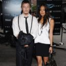 Norman Reedus and Jarah Mariano - 392 x 600