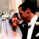 Molly Parker and Ralph Fiennes in Paramount Classics' Sunshine - 2000