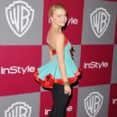 Izabella Miko - InStyle/Warner Brothers Golden Globes Party at The Beverly Hilton hotel on January 16, 2011 in Beverly Hills, California