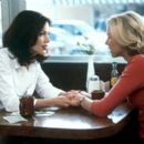 Laura Harring and Naomi Watts in Universal Focus' Mulholland Drive - 2001