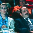 Christiane Millet and Jean-Pierre Bacri in Offline Releasing's The Taste of Others (Le Gout Des Autres) - 2001