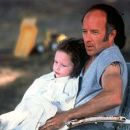 Olivia Kersey and Arliss Howard in IFC Films' Big Bad Love - 2001