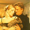 Natasha Richardson and Kris Kristofferson in Lions Gate's Chelsea Walls - 2002