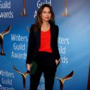 Minnie Driver – 2018 Writers Guild Awards LA Ceremony in Beverly Hills - 454 x 659