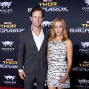 Thor: Ragnarok (2017) - 454 x 682