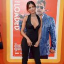 Eiza Gonzalez- Premiere of Warner Bros. Pictures' 'The Nice Guys' - Arrivals