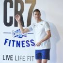 Cristiano Ronaldo Presents CR7 Fitness Gyms - 399 x 600