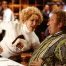 Molly Shannon and Tim Allen in Disney's The Santa Clause 2 - 2002