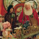 Spencer Breslin, David Krumholtz and Tim Allen in Disney's The Santa Clause 2 - 2002