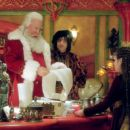 Tim Allen, David Krumholtz and Danielle Woodman in Disney's The Santa Clause 2 - 2002