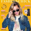 Miley Cyrus – Fashionchick Girls Magazine (March 2018)