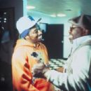 Eddie Griffin and Uncle Curtis