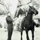 Clint Walker & Ty Hardin (Bronco)