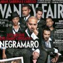 Negramaro - Vanity Fair Magazine [Italy] (18 October 2010)