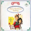 Carpenters -- Merry Christmas Darling - 454 x 456