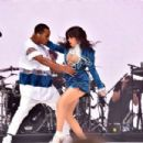 Camila Cabello – Performing at Capital's Summertime Ball in London