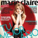 Taylor Swift Marie Claire Mexico January 2013