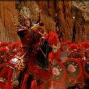 Hiroyuki Sanada as General Guangming in Warner Independent Pictures' Wu ji - 2006.
