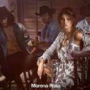 Isabeli Fontana Morena Rosa Winter 2015 Campaign