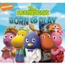 Born To Play - The Backyardigans