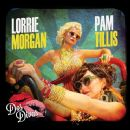 Lorrie Morgan - Dos Divas