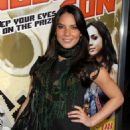 "Olivia Munn - Premiere Of Freestyle Releasing's ""Nobel Son"", 02.12.2008."