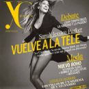 Sarah Jessica Parker - YO DONA Magazine Cover [Spain] (22 October 2016)
