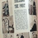 Jack Benny - Movies Magazine Pictorial [United States] (September 1941)