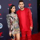 Emeraude Toubia – 2018 Latin American Music Awards in Los Angeles - 454 x 681