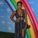 Christina Milian – 'True And The Rainbow Kingdom' Premiere in Los Angeles - 454 x 658