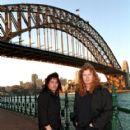 Dave Mustaine & Al Pitrelli