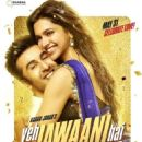 Yeh Jawaani Hai Deewani new released posters 2013 - 454 x 593